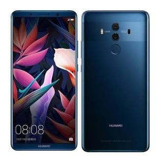 Huawei Mate 10 Pro, Bla-a09, 128gb+6ram, Desbloqueado.