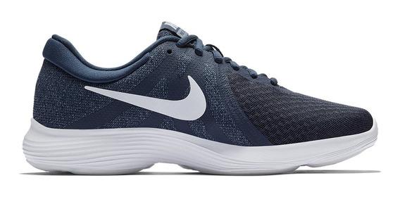 Tênis Masculino Nike Revolution 4 Original Colonelli 908988