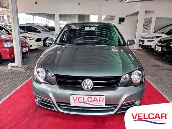Volkswagen Golf 1.6mi Sportline (totalflex) 4p