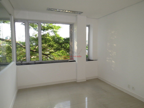 Imagem 1 de 15 de Salas/conjuntos - Vila Olimpia - Ref: 2611 - L-8147388