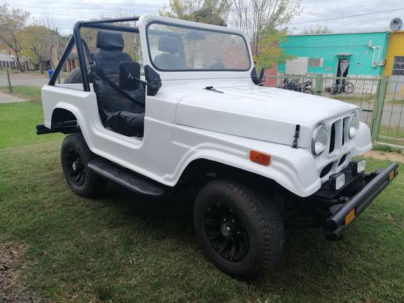 Jeep Willys Jeep