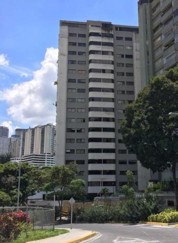 Apartamento En Venta Mls #20-5968 Excelente Inversion