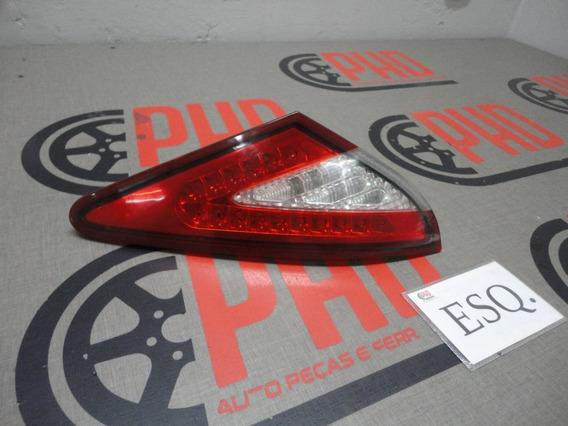 Lanterna Tampa Esquerda Chery Cielo 2010