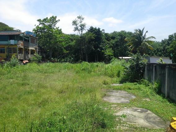 Terreno Em Guaratiba, Rio De Janeiro/rj De 0m² À Venda Por R$ 380.000,00 - Te361031