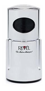 Revel Ccm104ch Cromo Molinillador De Especias