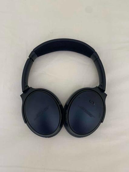 Bose Quietcomfort 35 Ii - Fone De Ouvido