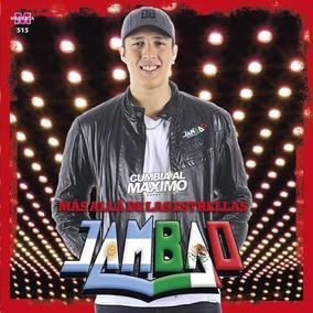 Cd Jambao - Mas Alla De Las Estrellas - Nuevo En Stock