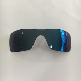 f3eab70856 Oculos Oakley Batwolf Ice Iridium De Sol - Óculos no Mercado Livre ...