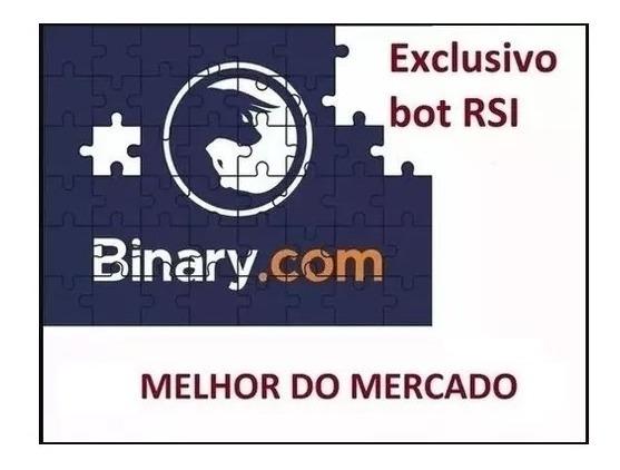 Mega Robô Binary Opções Binárias 2019 + Brindes!