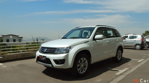 Suzuki Grand Nomade Glx 2.4 2019