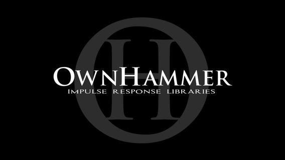 Ownhammer - Core Tone Bundle