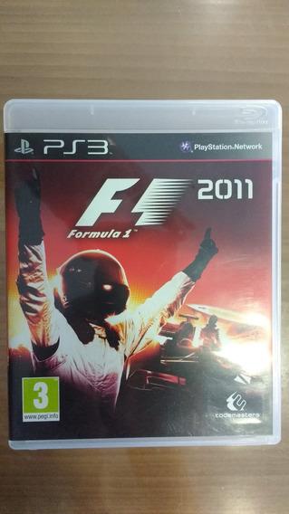 F-1 2011