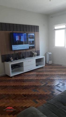 Imagem 1 de 19 de Casa Com 3 Dormitórios À Venda, 139 M² Por R$ 425.000,00 - Parque Industrial - São José Dos Campos/sp - Ca0417