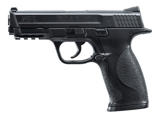 Smith Wesson Mp40 Co2 Umarex Smith & Wesson 4.5mm Tiro Deportivo