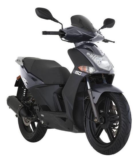 Moto Agility 150cc Año 2019 Unico Dueño