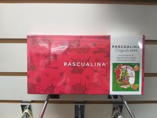 Agenda Pascualina Ejecutiva 2020 Original En Lima Peru