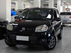 Fiat Uno 1.0 Vivace Flex 5p Completo Km75 2012