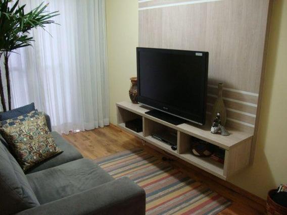 Apartamento Residencial À Venda, São José, São Caetano Do Sul. - Ap4592