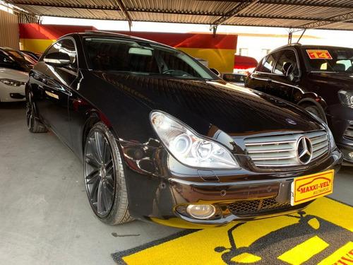 Mercedes - Bens Classe Cls 3.5 4p