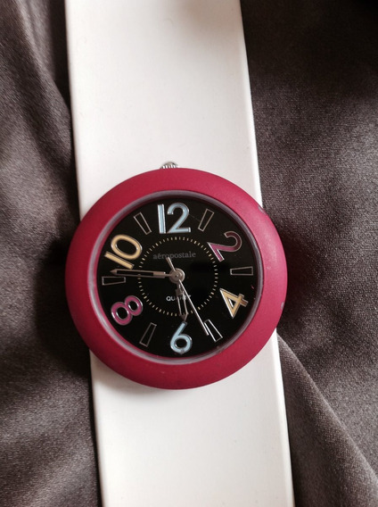 Reloj Enroscable Aeropostale