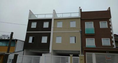 Apartamento Sem Condomínio Cobertura