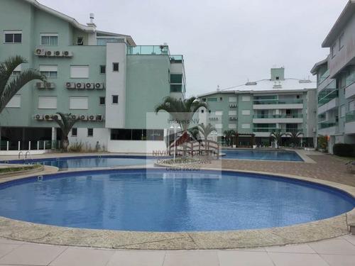 Imagem 1 de 22 de Apartamento A Venda No Bairro Ingleses Do Rio Vermelho Em - 3615-1