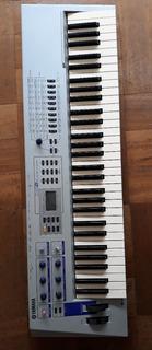 Sintetizador Yamaha Cs2x Vintage