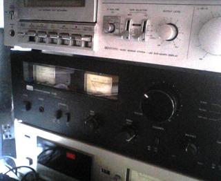 Amplificador Sansui A-40