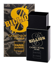 Billion Cassino Royal Paris Elysees