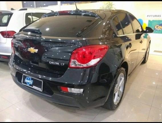 Chevrolet Cruze Sport6 - 2015 Automático