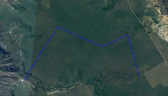 Fazenda Para Reserva Legal Em Araçuai-mg - 1277