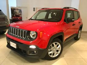 Jeep Renegade. Jeep® Plan Entrega Pactada