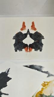 Laminas Test De Rorschach Ideal Practicas Universitarias