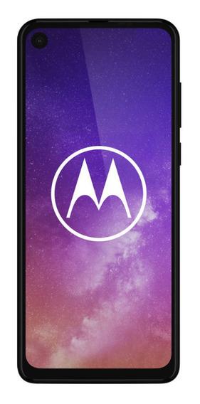 Celular Liberado Motorola One Vision Bronze