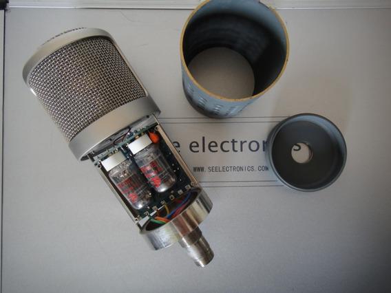 Se Electronics - Gemini (ñ Akg, Neumann, Beyer Dynamic, Etc)