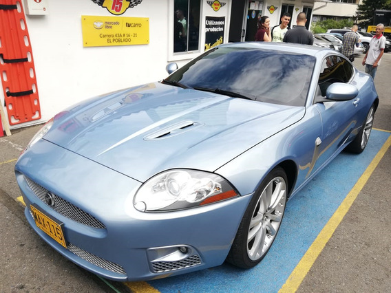 Jaguar Xkr 4.2l