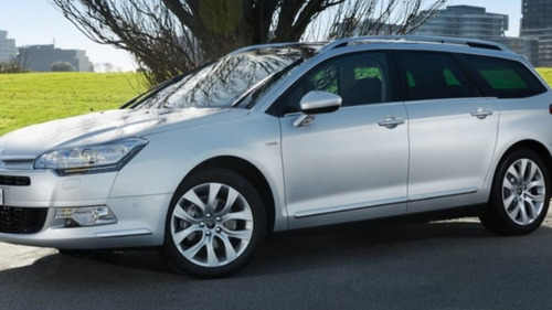Citroën C5 Tourer 2012 2.0 Exclusive Aut. 5p