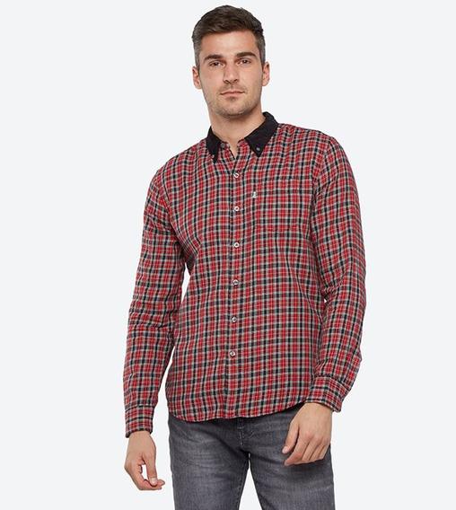 Camiseta De Botones Levi