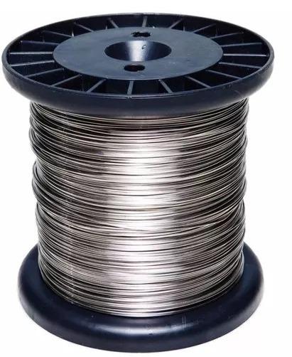 Arame Para Cerca Eletrica -0,70mm