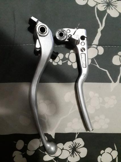 Par De Manetes Originais Yamaha R1