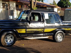 Ford F-1000 85/86