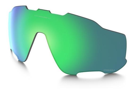 Lente Oakley Jawbreaker Prizm Jade