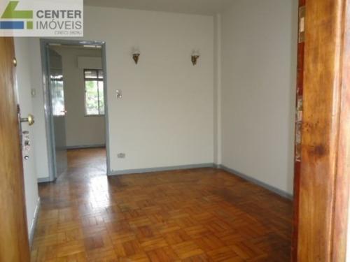 Imagem 1 de 13 de Apartamento - Mirandopolis - Ref: 203 - V-1355