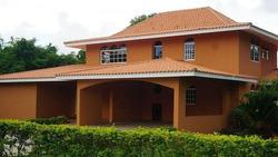 Hermosa Villa 4 Habitaciones En Guavaberry, Juan Dolio