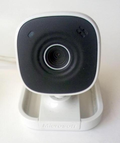 Webcam Microsoft Lifecam Vx-800
