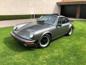 Porsche Porsche Carrera