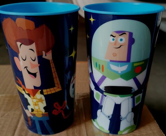Vasos Toy Story 4 Recuerdo Para Fiestas Infantiles