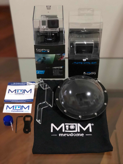 Gopro Hero3+ / Lcd Touch / Dome