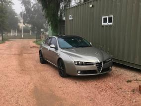 Alfa Romeo 159 2.2 Jts 185 Hp 6m
