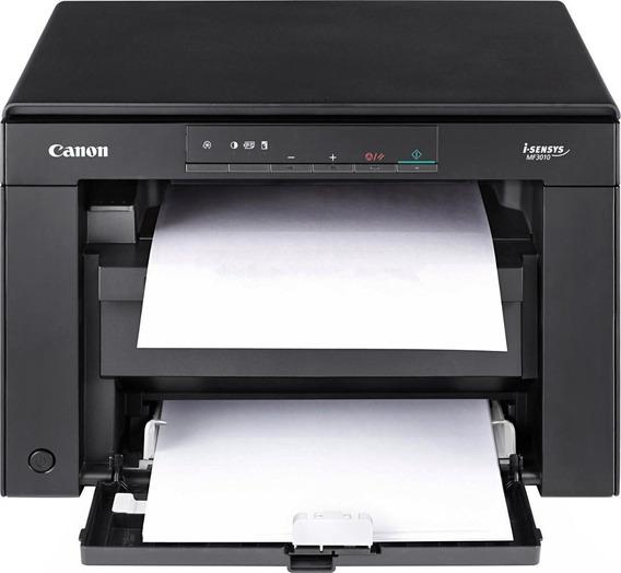 Impresora Canon Laser Mf3010